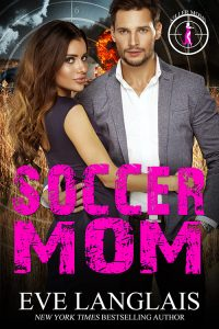 Book Cover: Soccer Mom