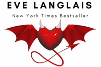 New York Times & USA Today Bestselling Author – Eve Langlais Logo