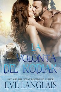 Book Cover: La Volontà del Kodiak