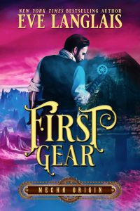 Book Cover: First Gear
