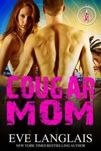 Book Cover: Cougar Mom