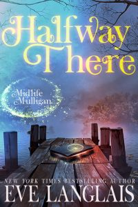 Book Cover: Halfway There