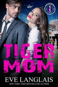 Book Cover: Tiger Mom