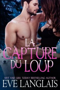 Book Cover: La Capture du Loup