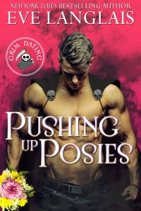 Book Cover: Pushing Up Posies