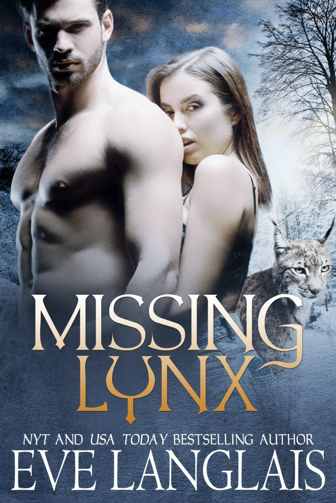 Book Cover: Missing Lynx