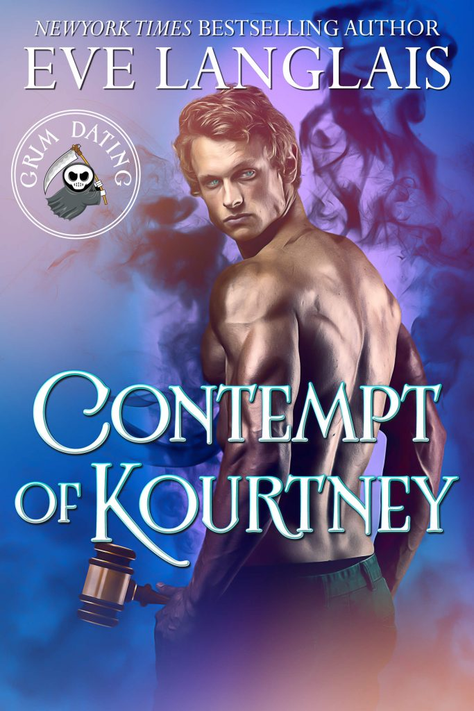 Book Cover: Contempt of Kourtney