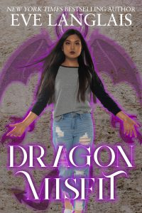 Book Cover: Dragon Misfit