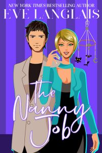 Book Cover: The Nanny Job