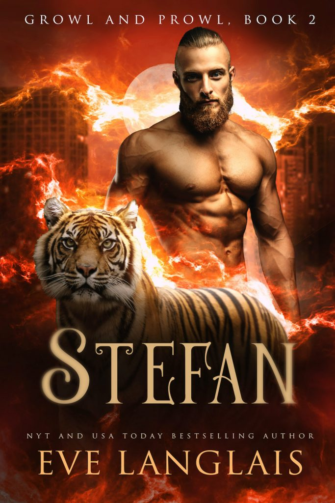 Book Cover: Stefan