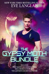 Book Cover: Gypsy Moth Bundle (1-3)