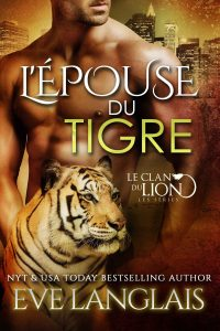 Book Cover: L'Épouse du Tigre
