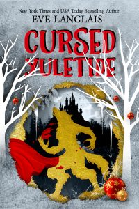 Book Cover: Cursed Yuletide