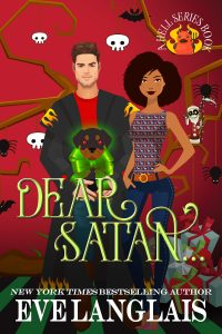 Book Cover: Dear Satan...