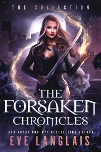 Book Cover: The Forsaken Chronicles