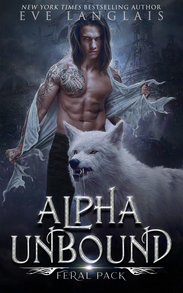 Book Cover: Alpha Unbound