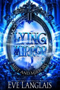 Book Cover: Lying Mirror