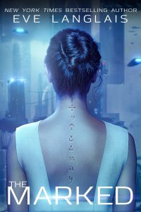 Book Cover: The Marked